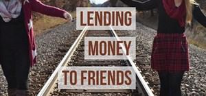 Debt Collectors discuss lending money to friends - is it a good idea?